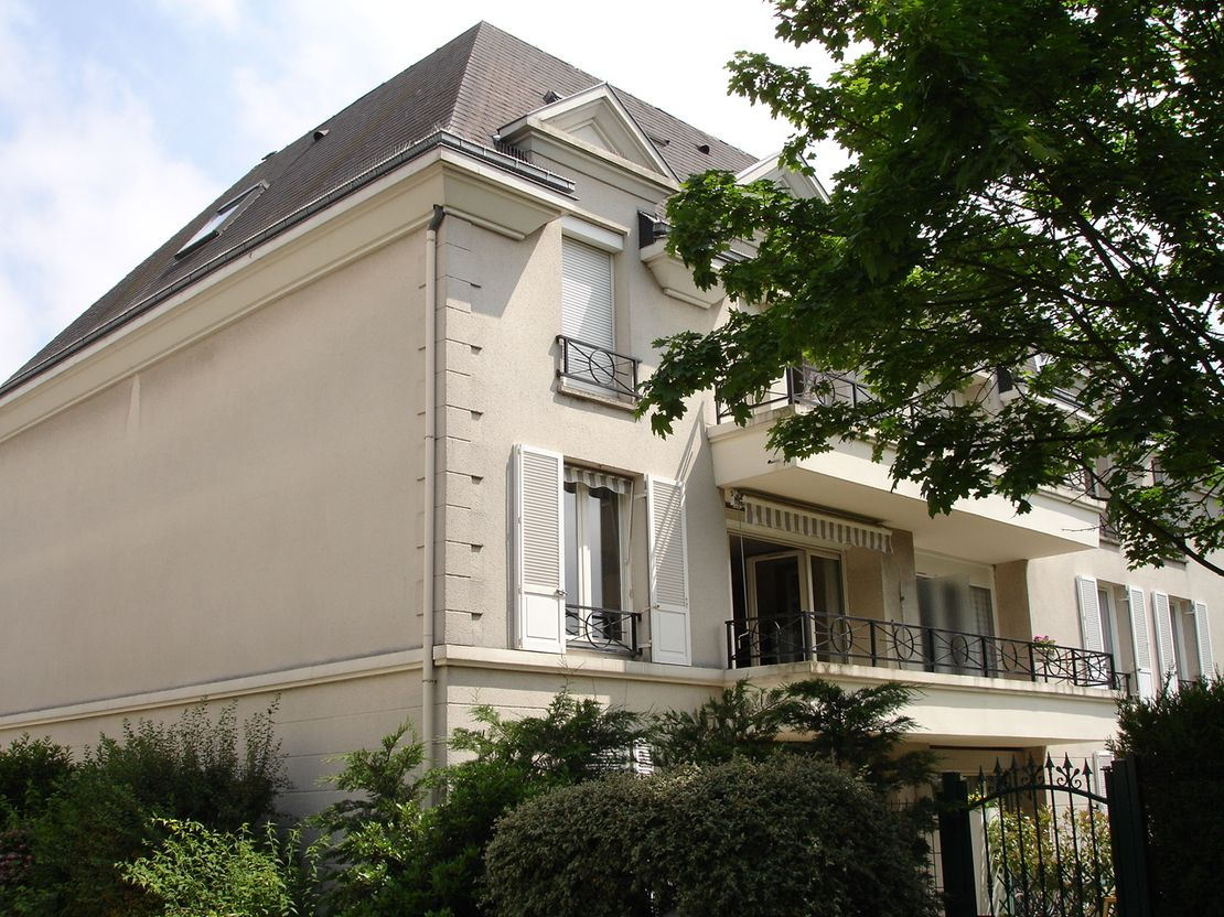 4p jardin 170m agence immobili re au raincy depuis 1936 - Cabinet bougon le raincy ...