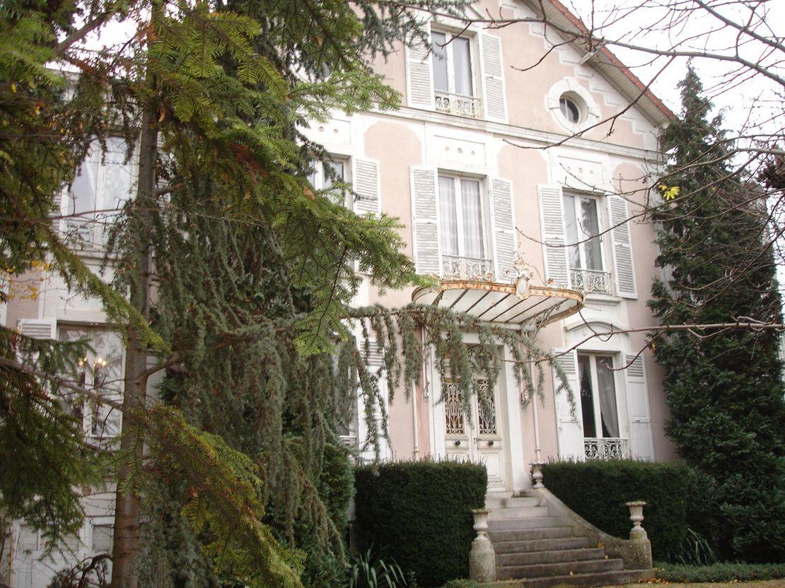 Maison 12 pi ces agence immobili re au raincy depuis 1936 - Cabinet bougon le raincy ...