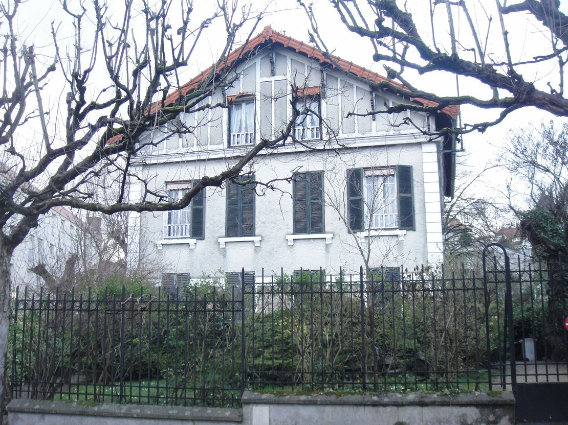 Maison 6 pi ces agence immobili re au raincy depuis 1936 - Cabinet bougon le raincy ...