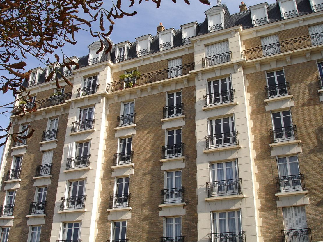 Appartement 4 pi ces agence immobili re au raincy depuis 1936 - Cabinet bougon le raincy ...