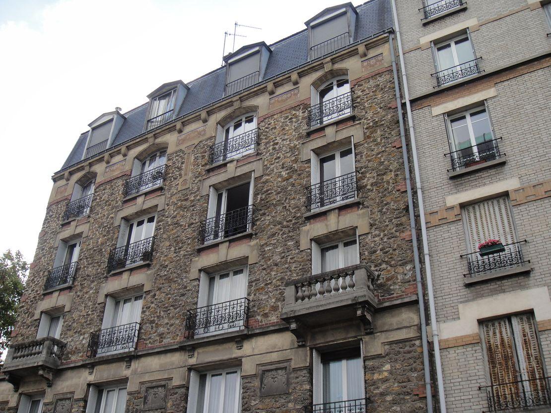 Appartement 3 pi ces agence immobili re au raincy depuis 1936 - Cabinet bougon le raincy ...
