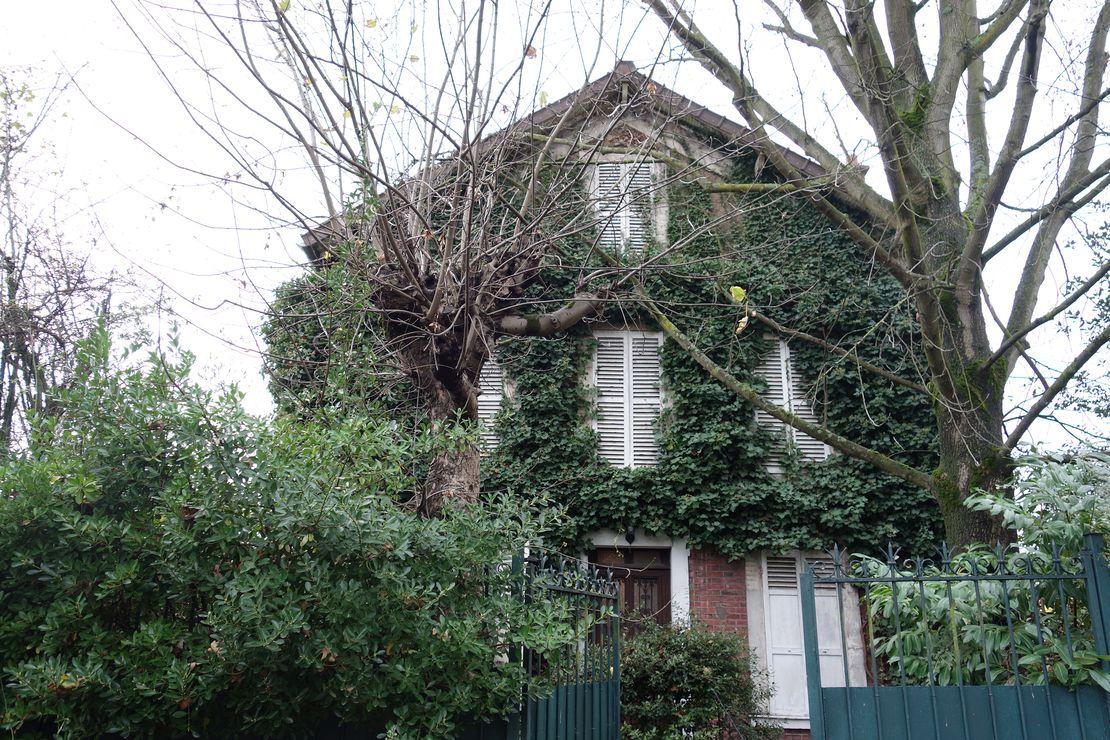 Maison 7 pi ces agence immobili re au raincy depuis 1936 - Allee du jardin anglais le raincy ...