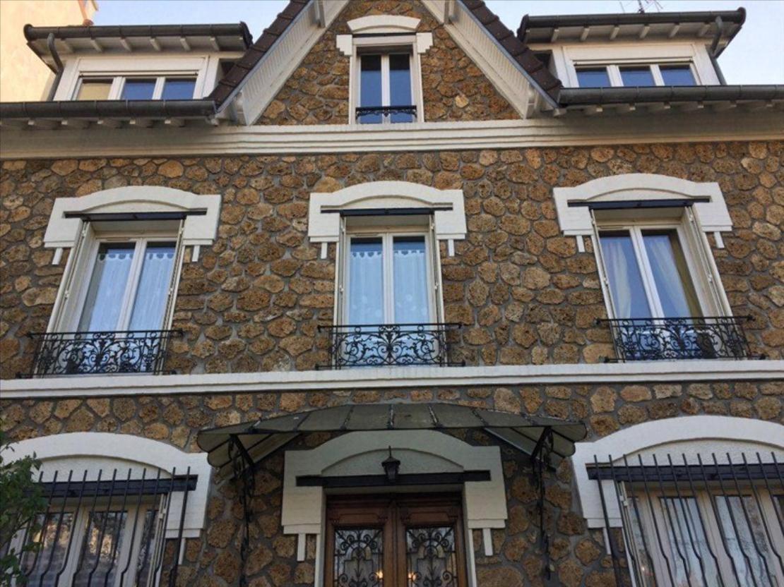 Maison bourgoise gare agence immobili re au raincy depuis 1936 - Cabinet bougon le raincy ...